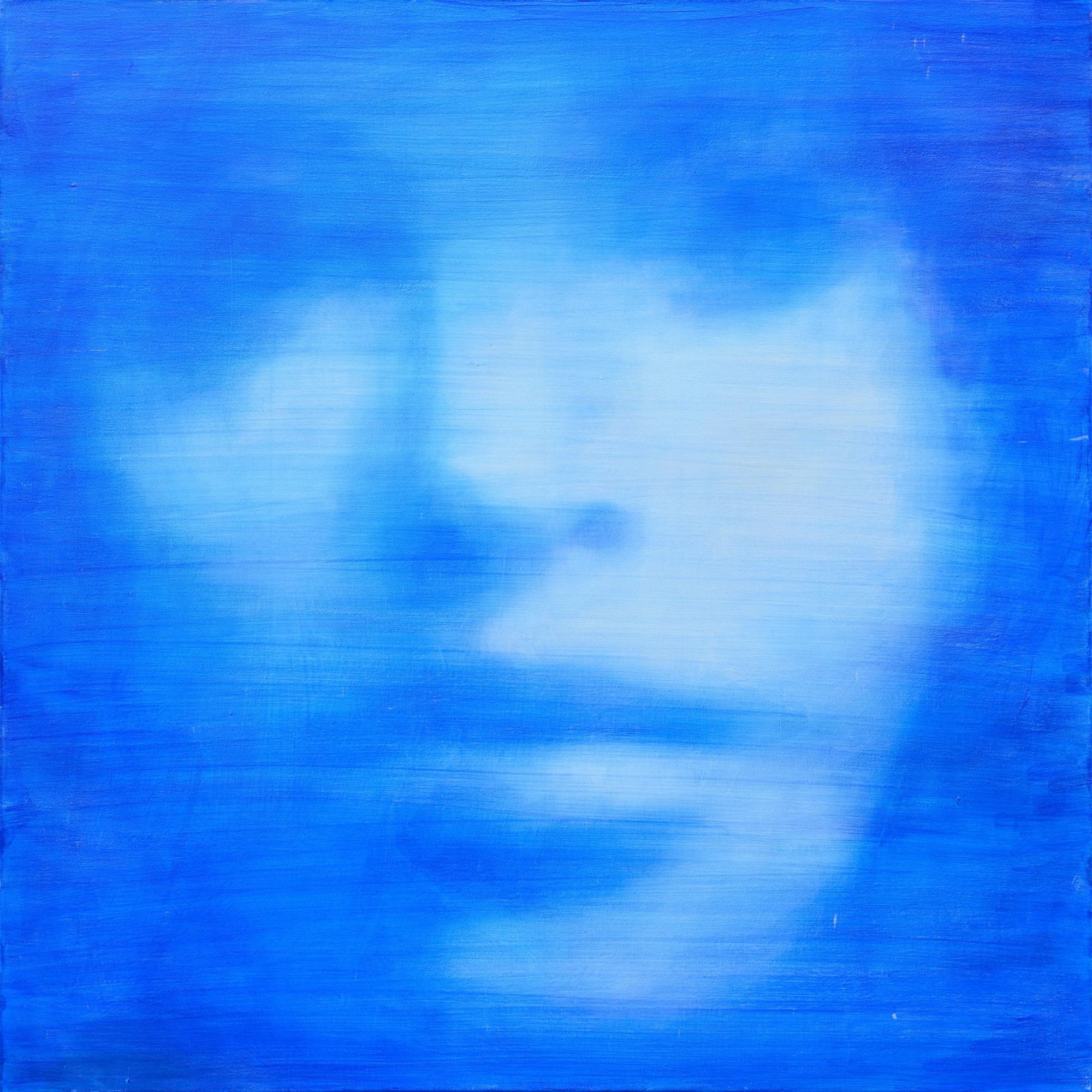 Blue Moon  by Tadeusz Biernot