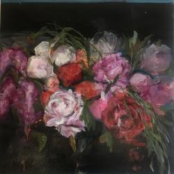 Madeleine Lamont - Midnight Garden