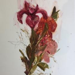 Madeleine Lamont - Pink Bouquet 2016