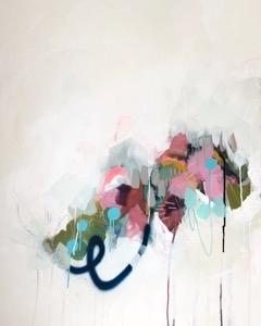 Go Peacefully  by Andrea  Soos