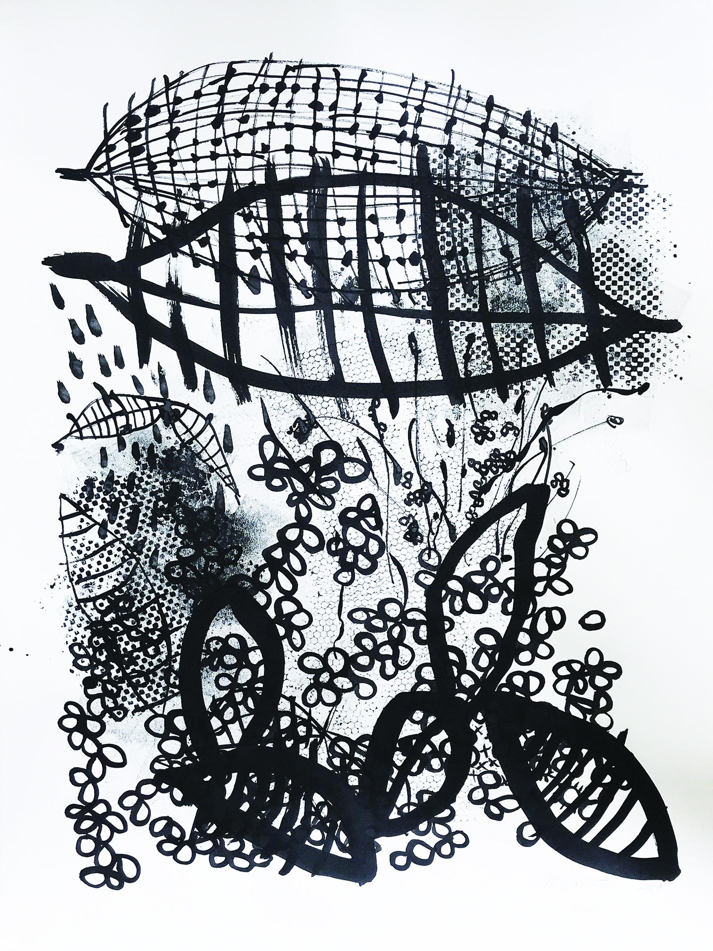 Untitled III by Michela Sorrentino