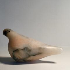 Sara  Heron - Chickadee 3