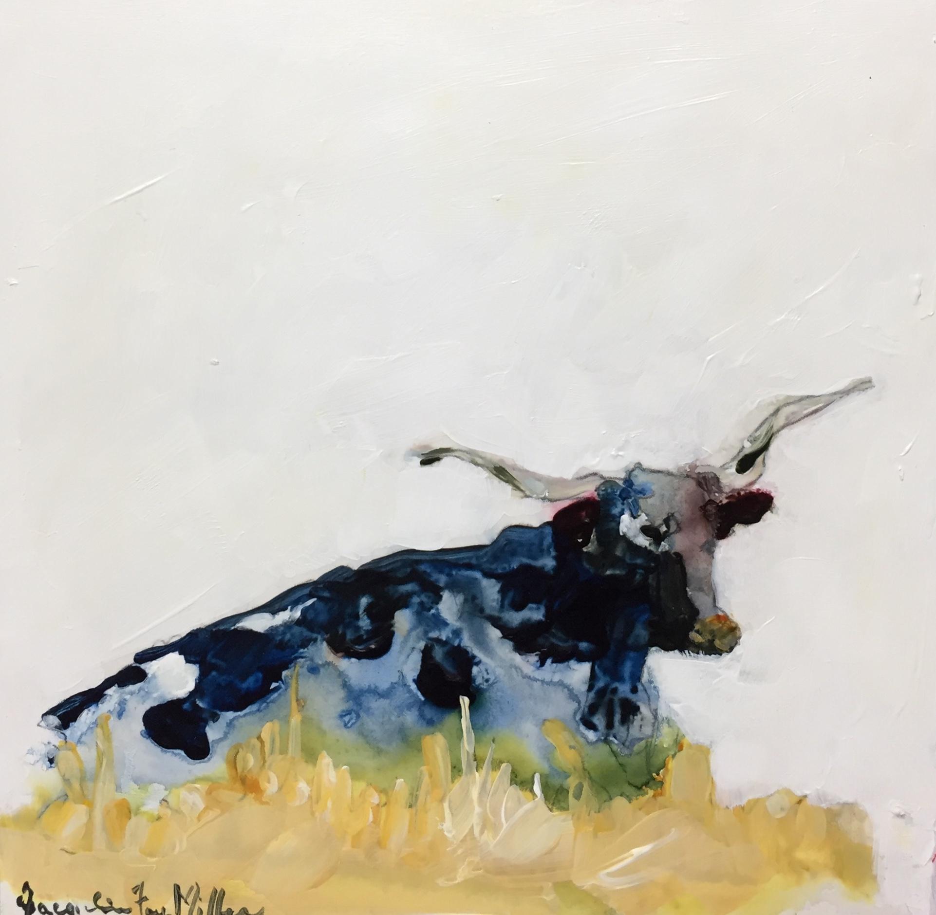 Hay!! by Jackie  Miller
