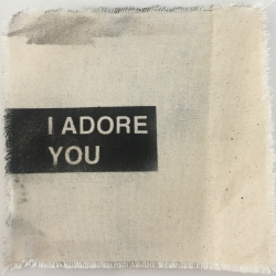 Moira Ness - I Adore You