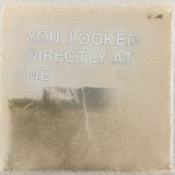 Moira Ness - You Looked Directly At Me