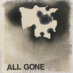 Moira Ness - All Gone