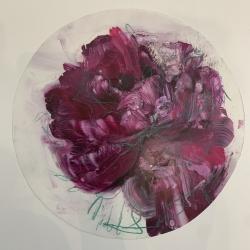 Madeleine Lamont - Circular Peony 4