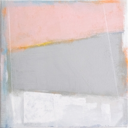 Anne-Marie Olczak - Pink and Grey Granite
