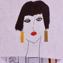 Diane Lingenfelter - Sketchy