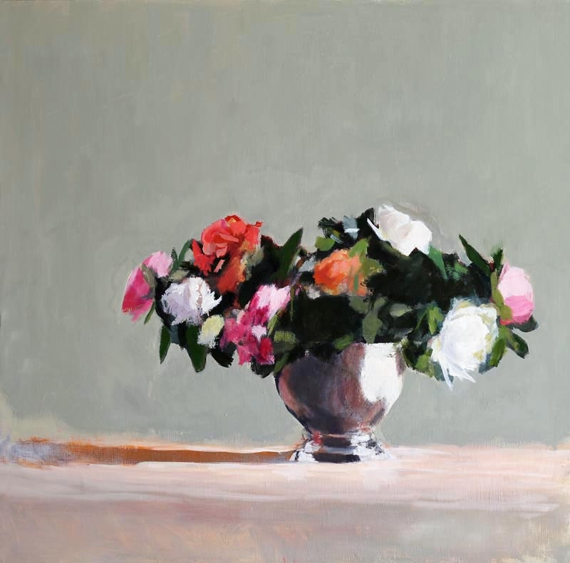 Twenty Five  by Hilda Oomen