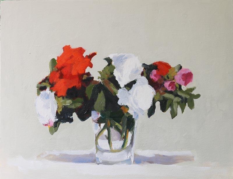 Clara by Hilda Oomen