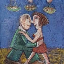 Roman Zuzuk - Dance