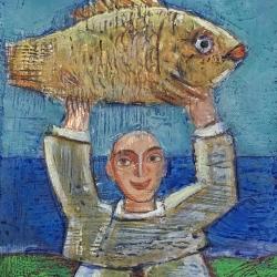 Roman Zuzuk - Fish