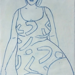 Julie Davidson Smith - Katherine