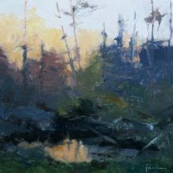 Maria  Josenhans - Deep in the Wilderness