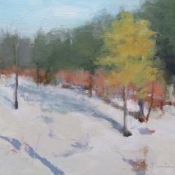 Maria  Josenhans - Mild Winter Day