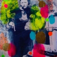 Helene Lacelle - Miss Bonnie Parker