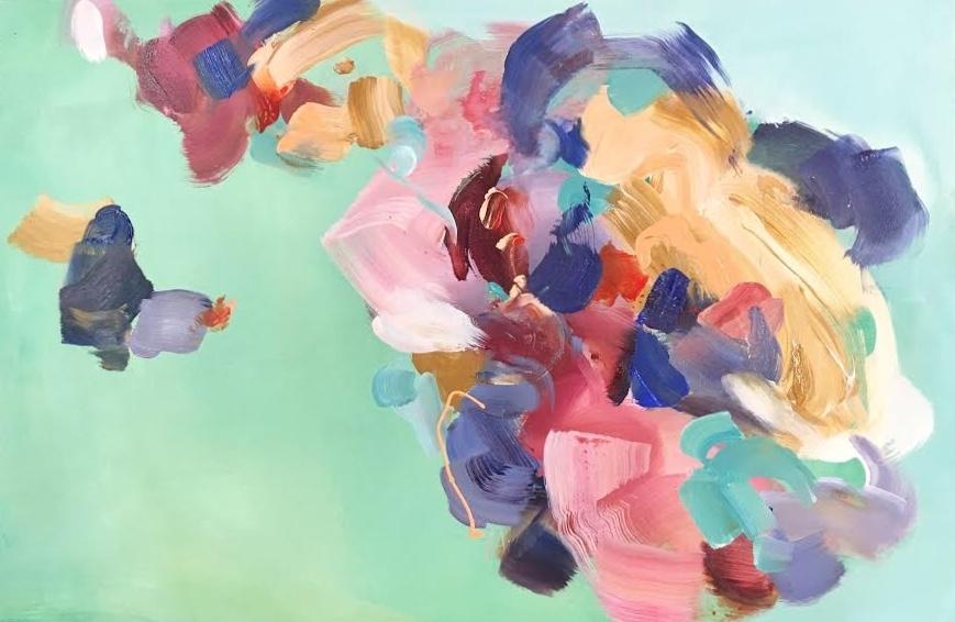Destination by Christine Breakell-Lee