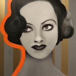 Ramona Nordal - Flint Collection #19