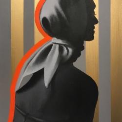 Ramona Nordal - Flint Collection #20