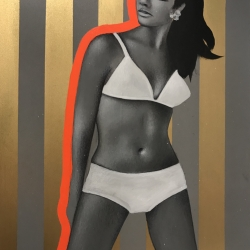 Ramona Nordal - Flint Collection #21