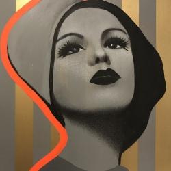 Ramona Nordal - Flint Collection #22
