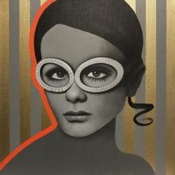 Ramona Nordal - Flint Collection #24