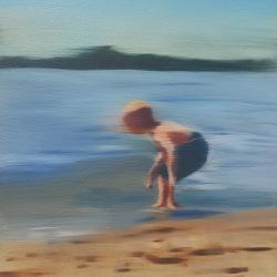 Shannon  Dickie  - Sauble Beach #15