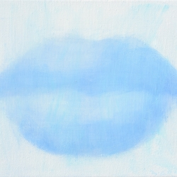 Tadeusz Biernot  - Blue Cloud I