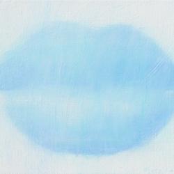 Tadeusz Biernot  - Blue Cloud II