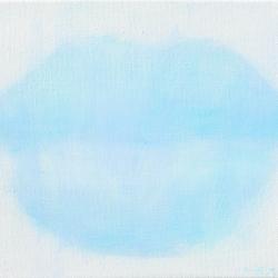 Tadeusz Biernot  - Blue Cloud III