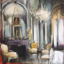 Hanna Ruminski - Chateau 3- 19
