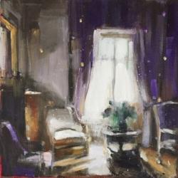 Hanna Ruminski - Chateau 7- 19