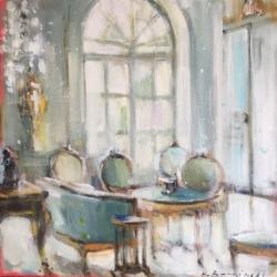 Hanna Ruminski - Chateau 11- 19