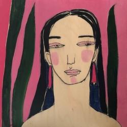 Lucy Schappy - Frida