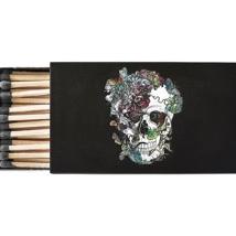 Cody  Greco  - Matchbox: Skull