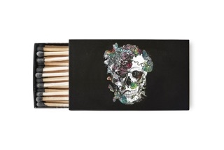 Matchbox: Skull by Cody  Greco