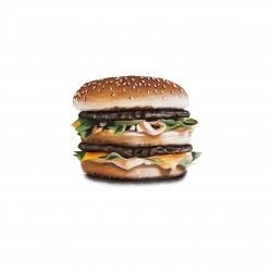 Erin Rothstein - Tasting Room: Big Mac