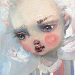 Kate Domina - Pastel Dreams