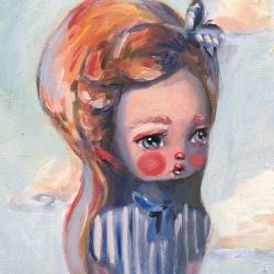 Kate Domina - Blue Dreams