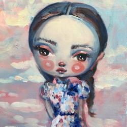 Kate Domina - Pink Dreaming