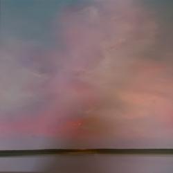 Scott Steele - Abstract Landscape #2