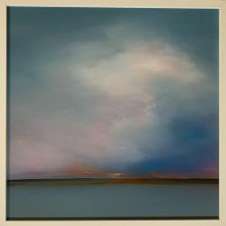 Scott Steele - Abstract Landscape #6