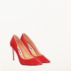 EM Vincent - Killer Shoes