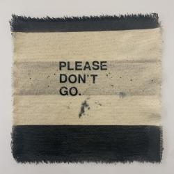 Moira Ness - Please Don't Go