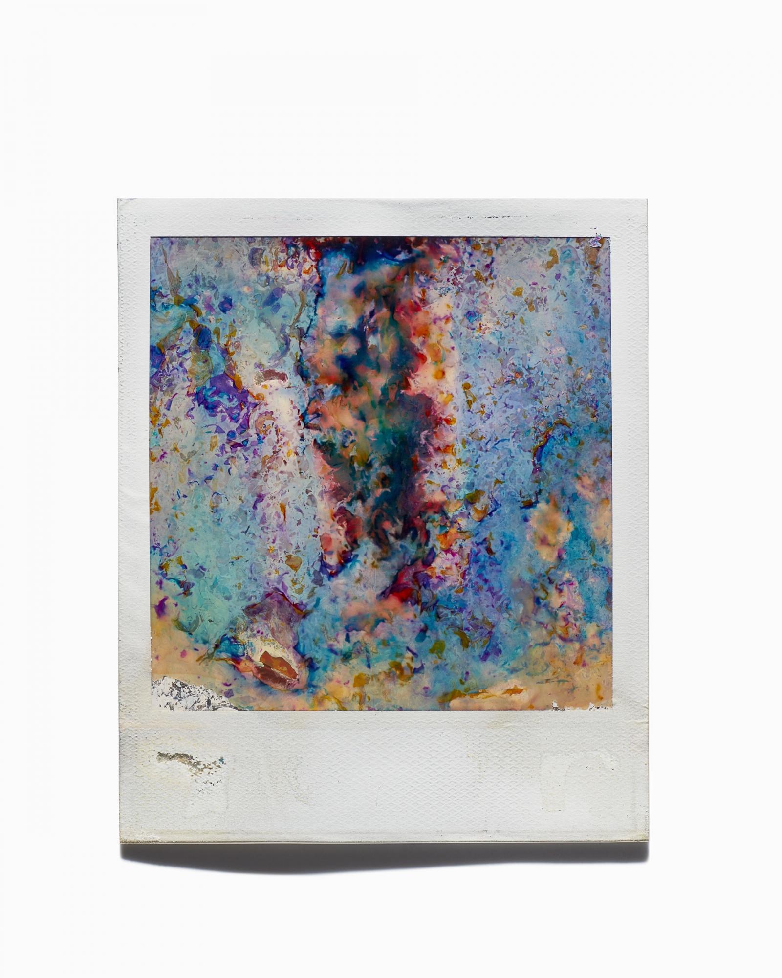 Nebula by Rob Kinghorn