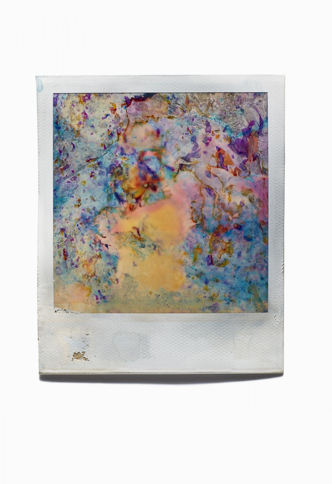 Monet's Garden V2 by Rob Kinghorn