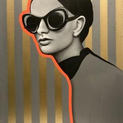 Ramona Nordal - The Flint Collection - Gene