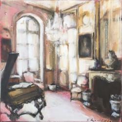Hanna Ruminski - Chateau 14- 19