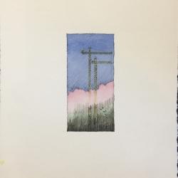 J. Joel - Crane/Cranes